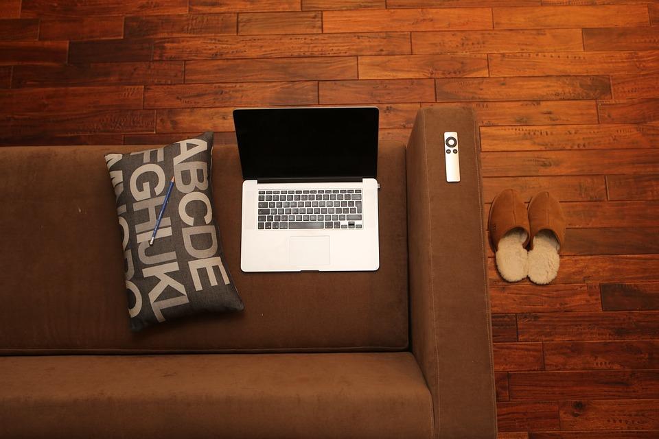 trabalhar em casa - 7 maneiras de ser mais produtivo