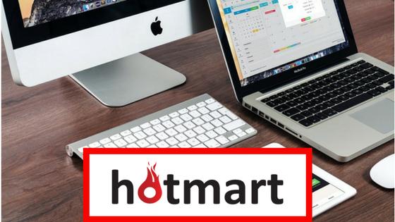 Marketing de  Afiliados Hotmart – Como  funciona?