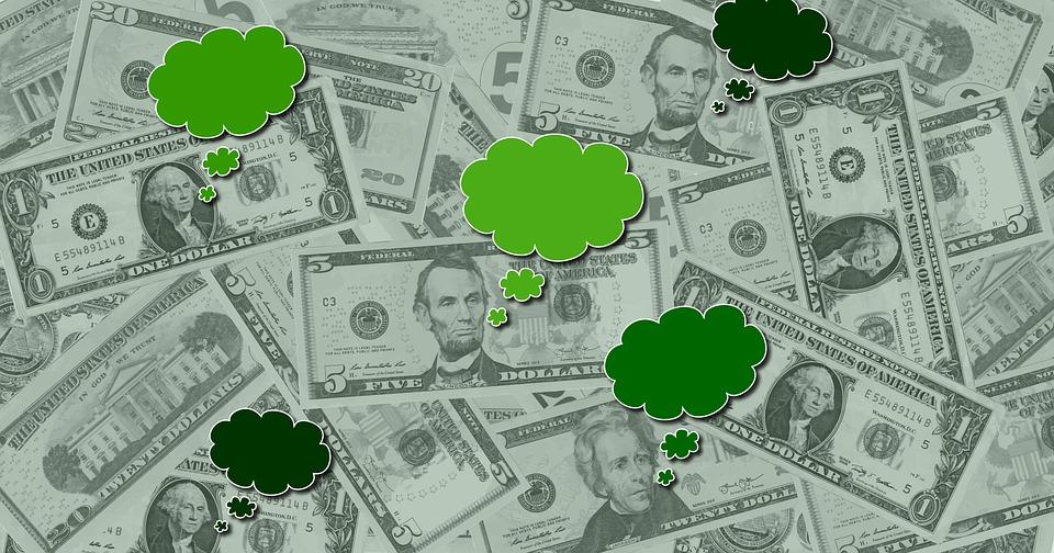 como ganhar dinheiro na crise