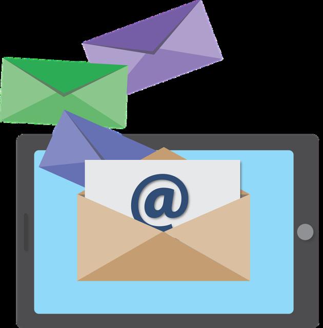 o que é email marketing e como funciona na prática