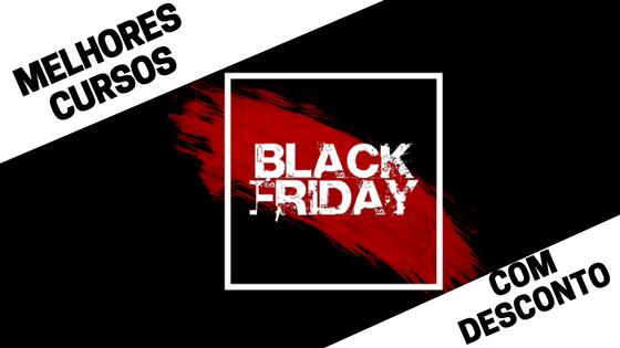 Black Friday 2017 – As melhores promoções no Marketing Digital