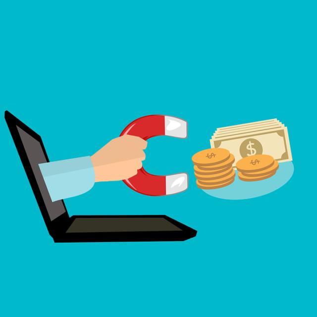 PLATAFORMA DE AFILIADOS para Ganhar Dinheiro Online