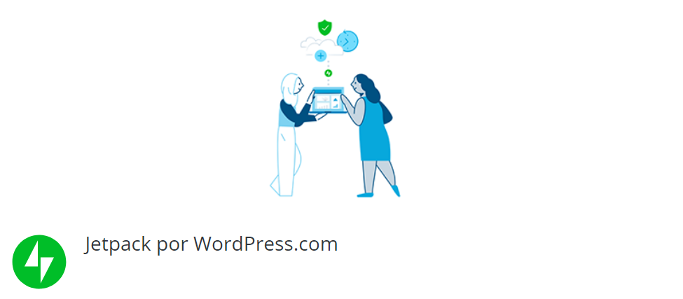 plugins wordpredss jetpack