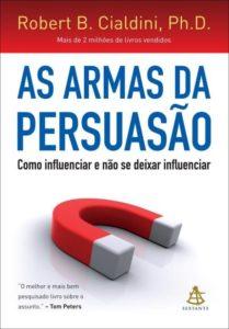 livro armas da persuasão