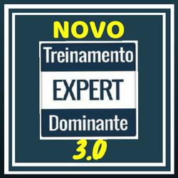 treinamento expert dominante 3.0
