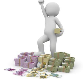 5 sites para ganhar dinheiro trabalhando em casa