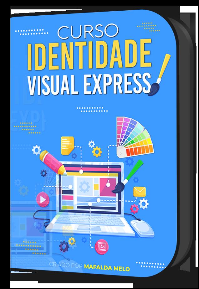 curso identidade visual express