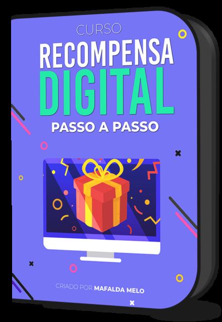 curso recompensa digital passo a passo