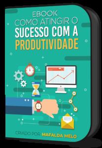 ebook sucesso com produtividade