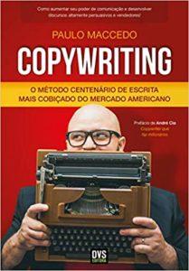 Livro Copywriting do Paulo Maccedo