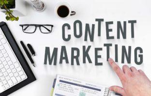 MARKETING DE CONTEÚDO – A única maneira segura de ter sucesso online