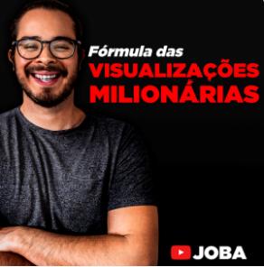 curso fórmula das visualizações milionárias
