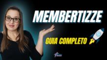 Membertizze: Guia, como funciona e como entrar